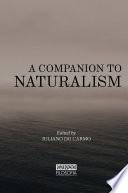A Companion to Naturalism Book PDF