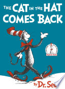The Cat In The Hat Comes Back book