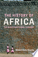 The History of Africa Book PDF