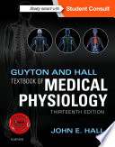 Guyton And Hall Textbook Of Medical Physiology International Edition