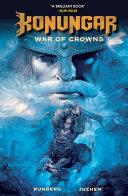 download ebook konungar: war of crowns (complete collection) pdf epub