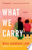 What We Carry Book PDF