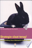 Strategie slaat terug!