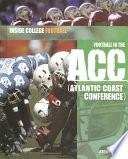 Football in the ACC  Atlantic Coast Conference