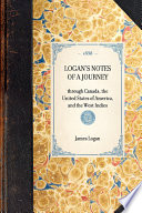 Logan s Notes of a Journey