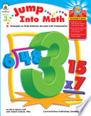Jump Into Math, Grade 3