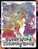 Swear Word Coloring Book