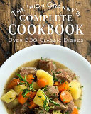 The Irish Granny S Complete Cookbook