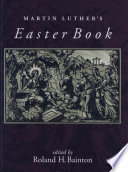 Martin Luther s Easter Book