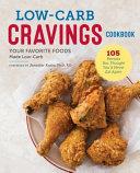 Low carb Cravings Cookbook