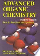 Advanced Organic Chemistry