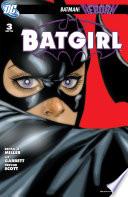 Batgirl  2009    3