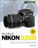 David Busch s Nikon D3100
