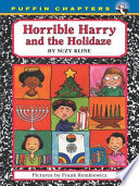Book Horrible Harry and the Holidaze