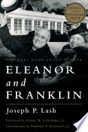 Book Eleanor and Franklin