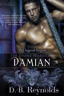 The Stone Warriors  Damian