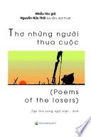 TH_ NH_NG NG__I THUA CU_C (POEMS OF THE LOSERS)