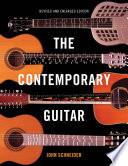 The Contemporary Guitar