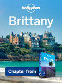 Lonely Planet Brittany