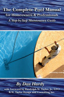 download ebook the complete pool manual for homeowners & professionals pdf epub