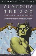 Claudius the God