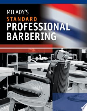 Milady'S Standard Professional Barbering - Isbn:9781435497153 img-1