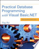 Practical Database Programming with Visual Basic NET