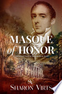 Book Masque of Honor