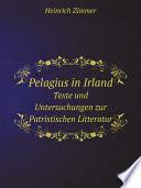 Pelagius in Irland