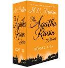 The Agatha Raisin Series