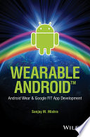 Wearable Android