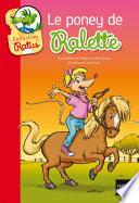 Le poney de Ralette