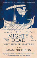 The Mighty Dead Matter? His Epic Poems Of War And Suffering