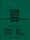 Future Survey Annual 1988-1989