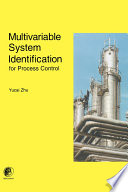 Multivariable System Identification For Process Control