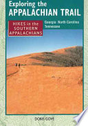 Hikes in the Southern Appalachians
