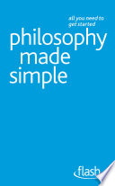 Philosophy Made Simple  Flash