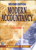 Modern Acc  Vol I  2E