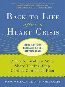 download ebook back to life after a heart crisis pdf epub