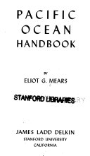 Pacific Ocean Handbook Book PDF