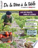 Les Vins De Fruits par Tom Press