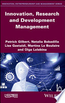 Innovation Research And Development Management