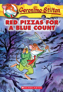 Red Pizzas for a Blue Count, Book 7