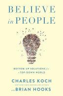Book Believe in People