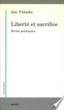 illustration Liberté et sacrifice