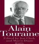 Alain Touraine