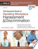 The Essential Guide to Handling Workplace Harassment   Discrimination
