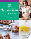 Vegan Divas Cookbook