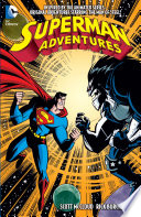 Superman Adventures Vol. 2 In This Book For Fans Of
