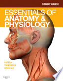 Study Guide for Essentials of Anatomy   Physiology
